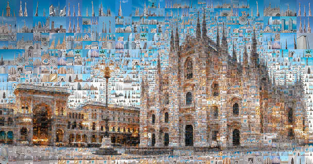 Our Milan - Charis Tsevis