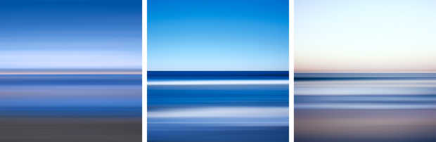 Drift Triptych II - David Burdeny