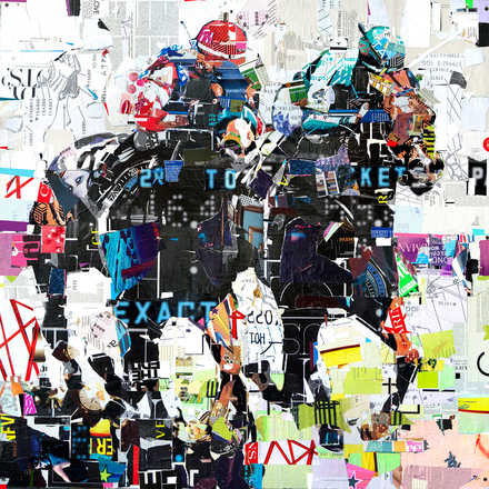 Fierce Creatures - Derek Gores