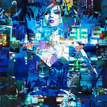 Full Volume South Beach - Derek Gores