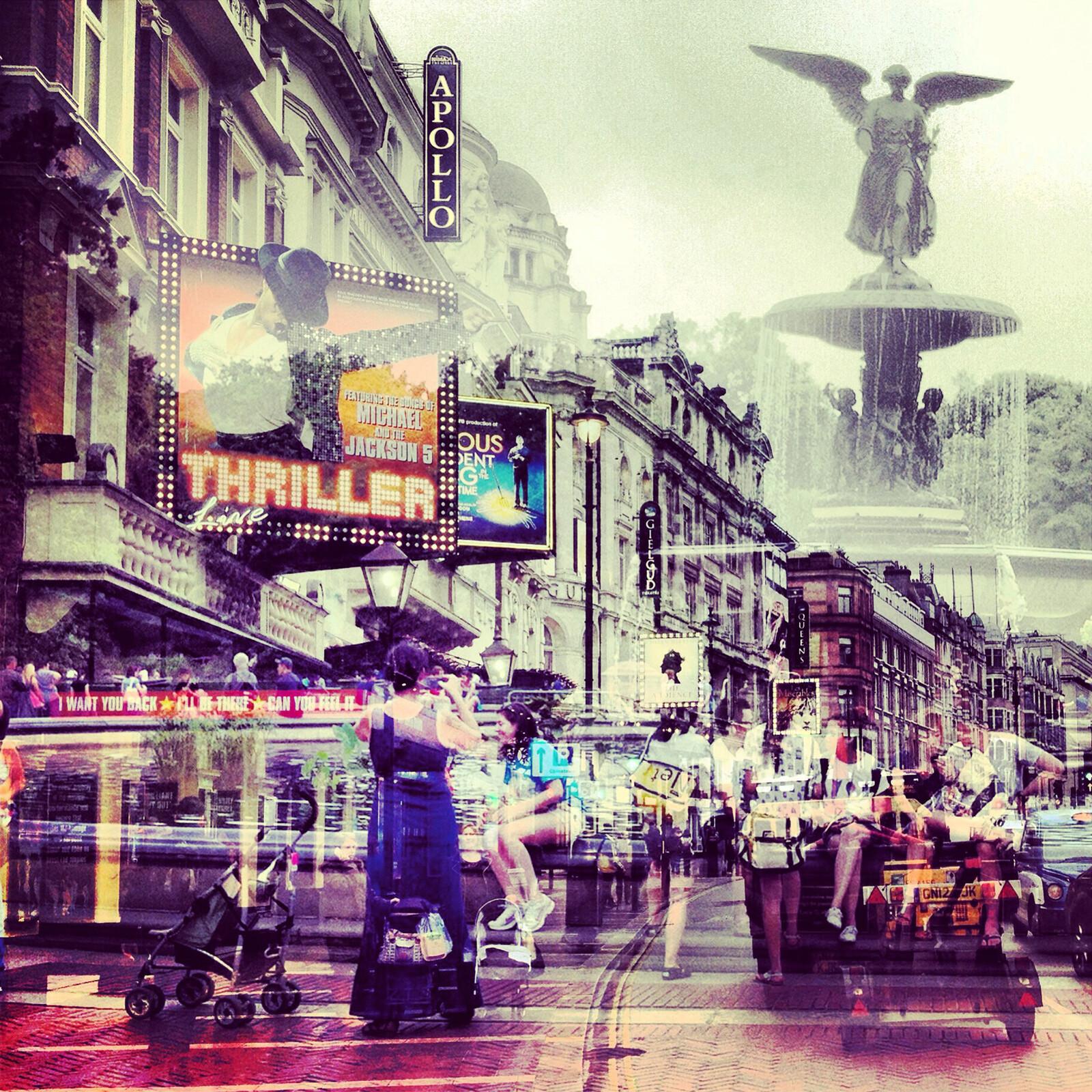 New York + London #61 - Daniella Zalcman