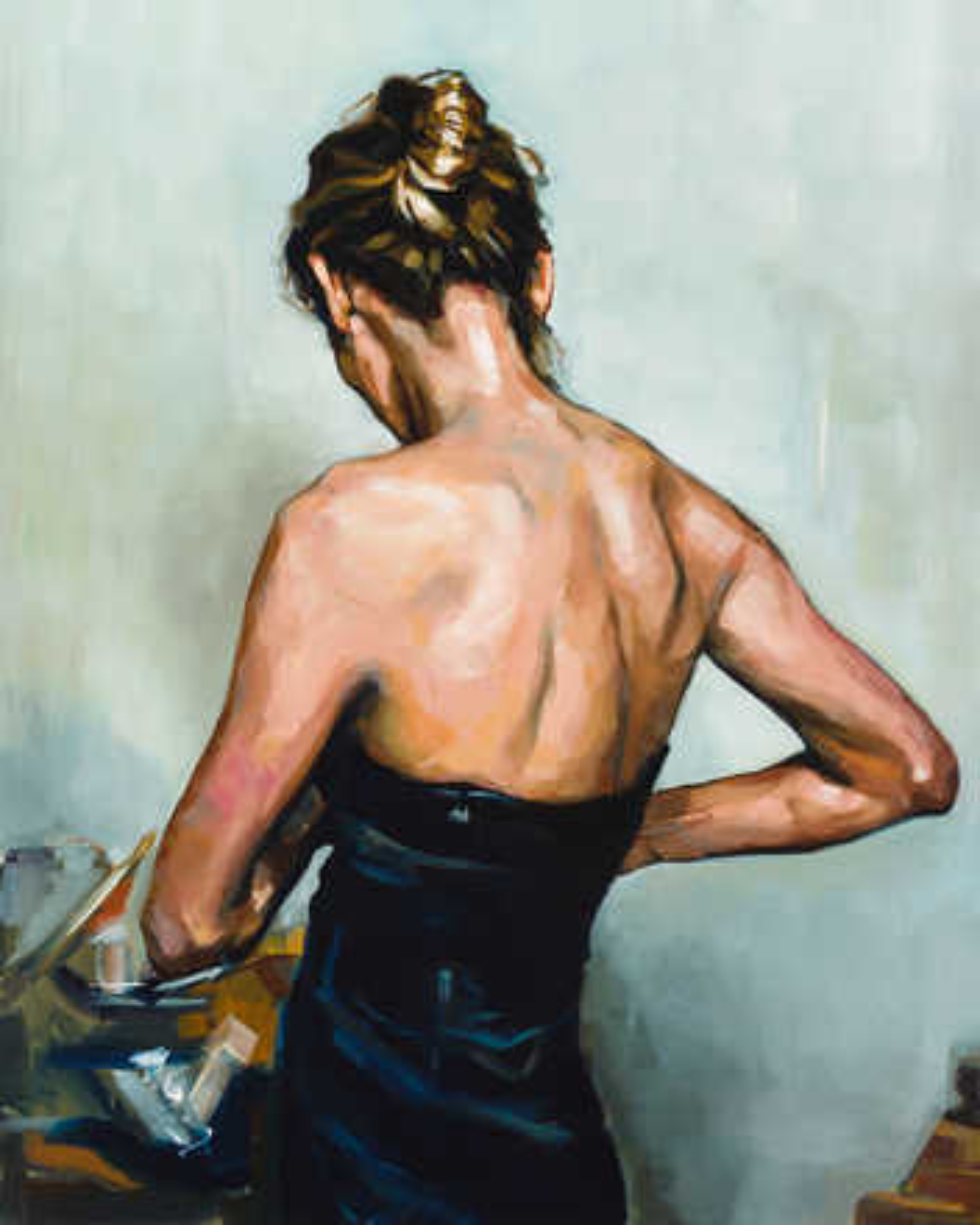 Hedda Gabler - Edward B. Gordon