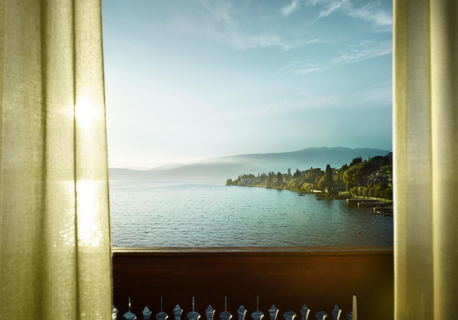 Lago di Garda - Erik Chmil