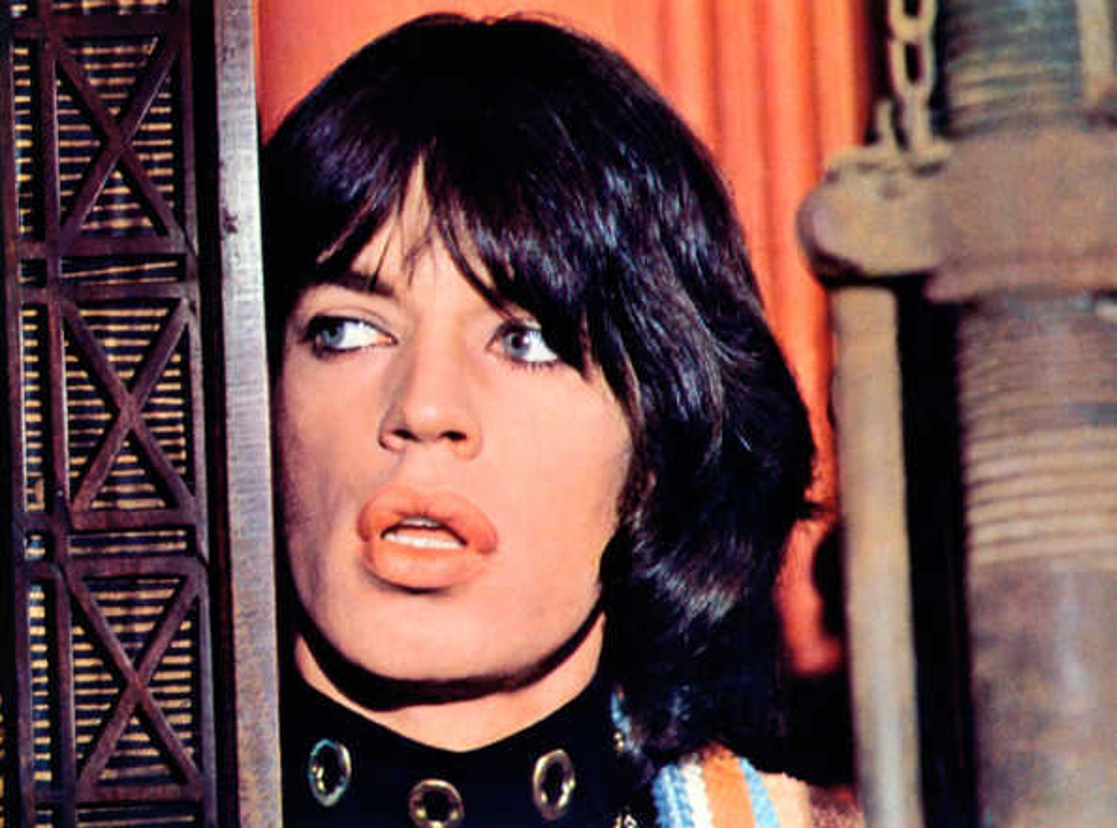 Turner (Mick Jagger) - Nicolas Roeg & Donald Cammell