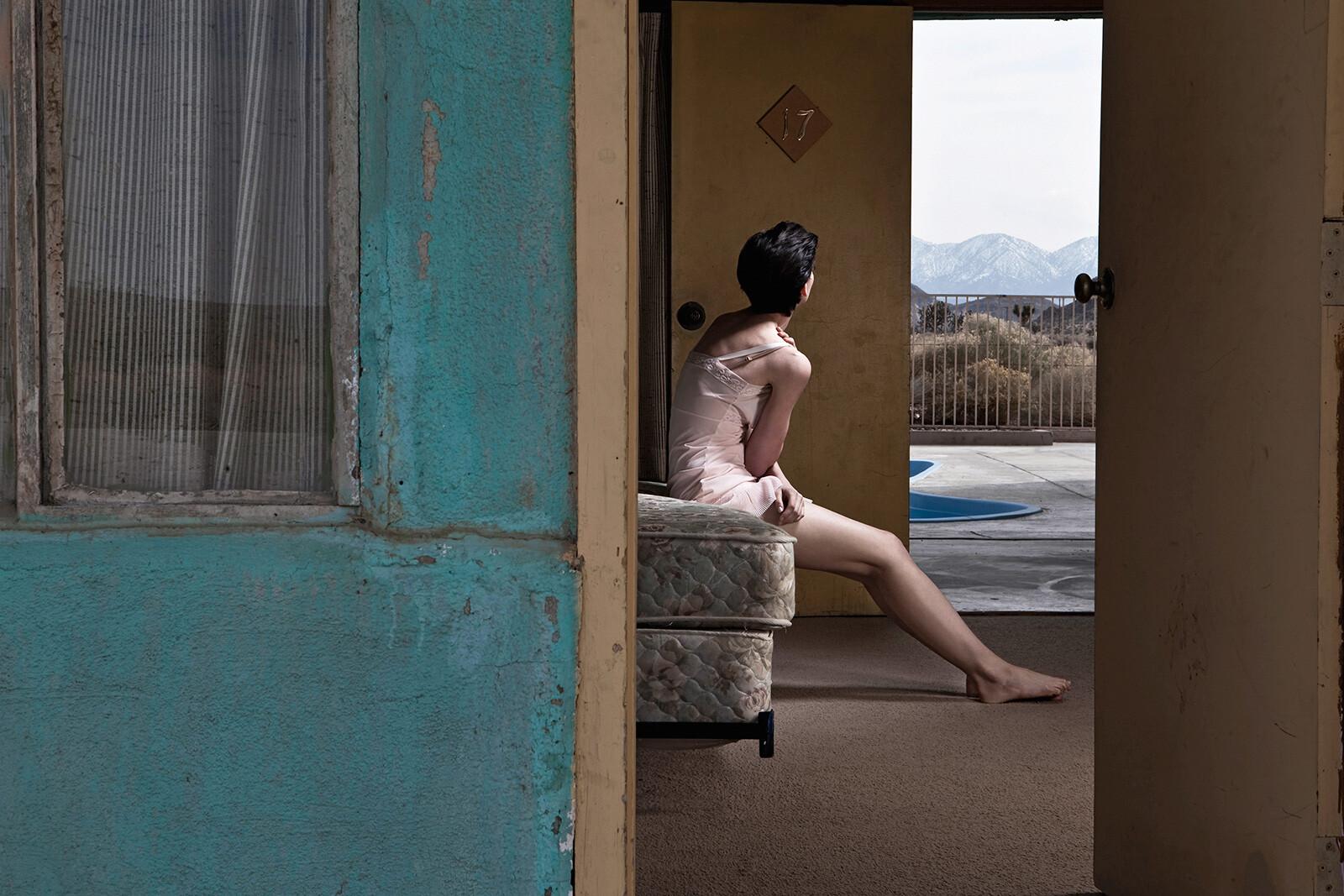 Чем развлечься одинокой женщине 4 фотография