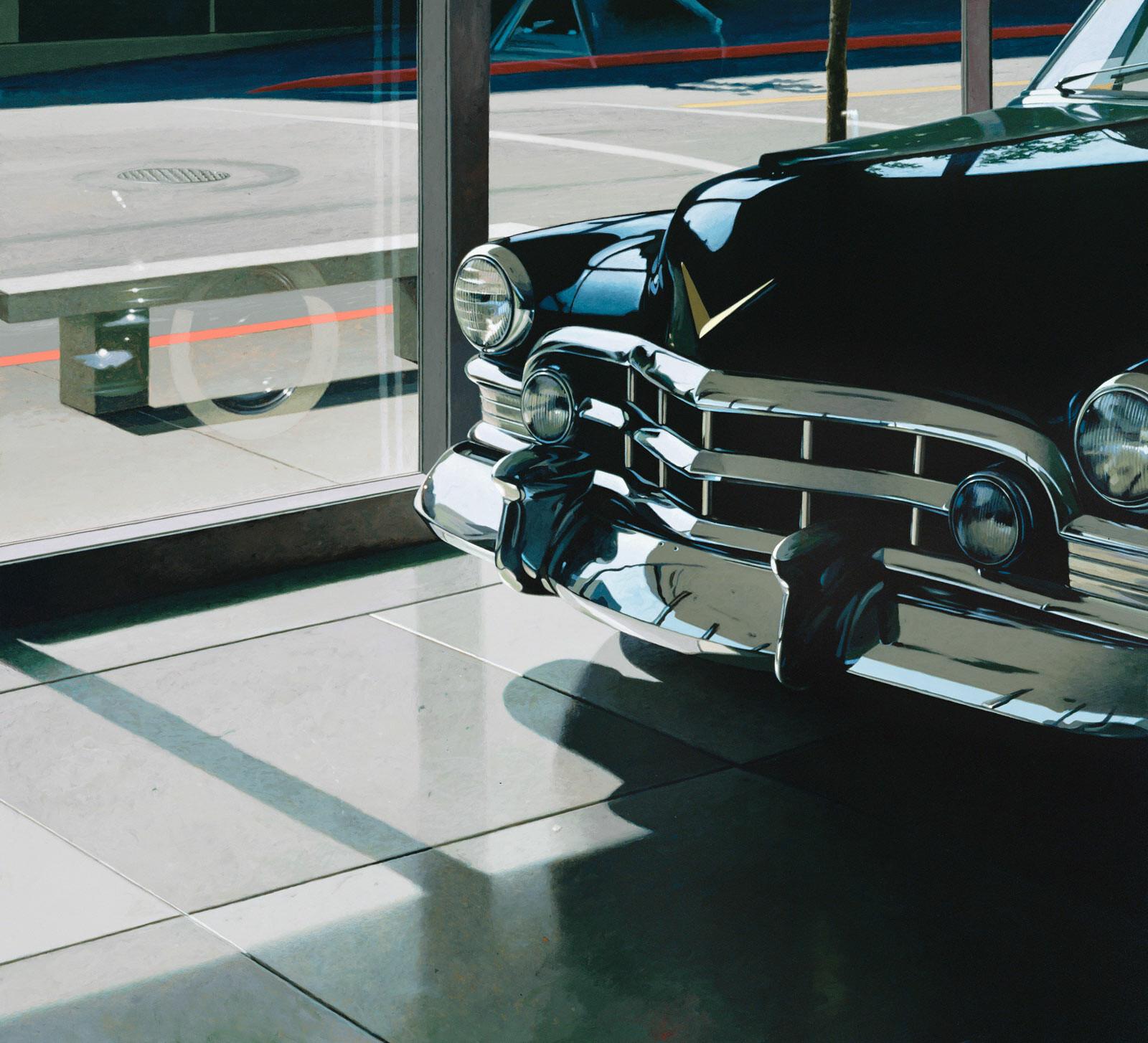 Show Cadillac - Gus Heinze