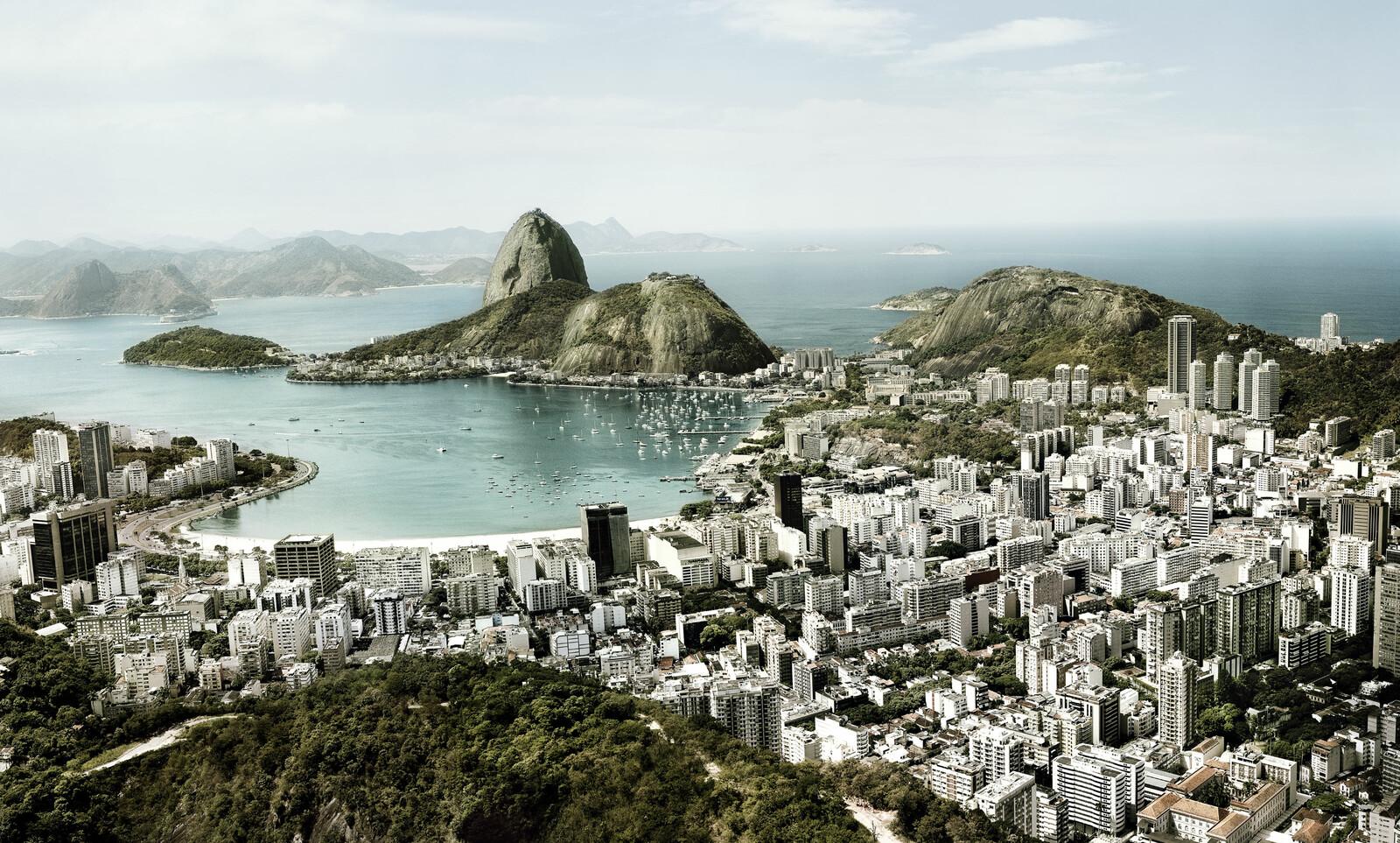 Rio de Janeiro - Henning Bock