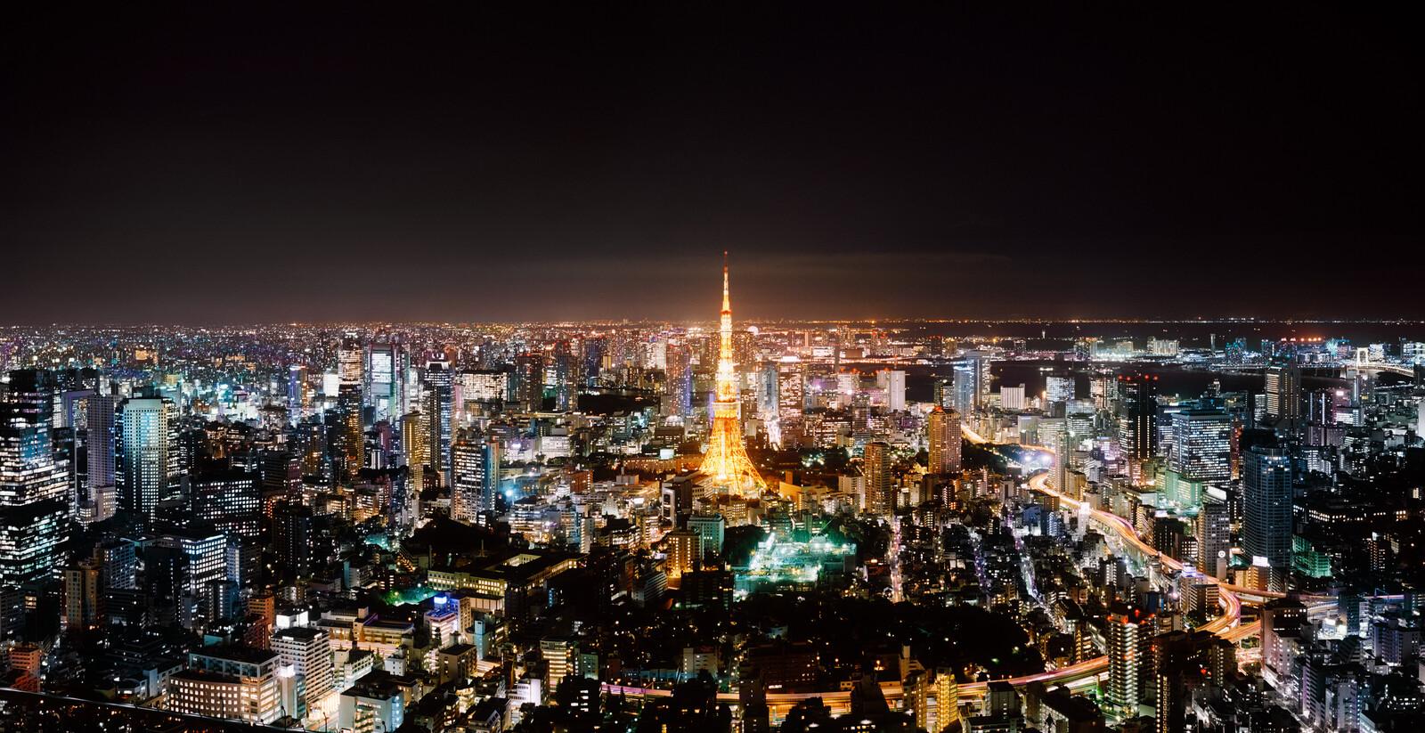 Tokio - Henning Bock