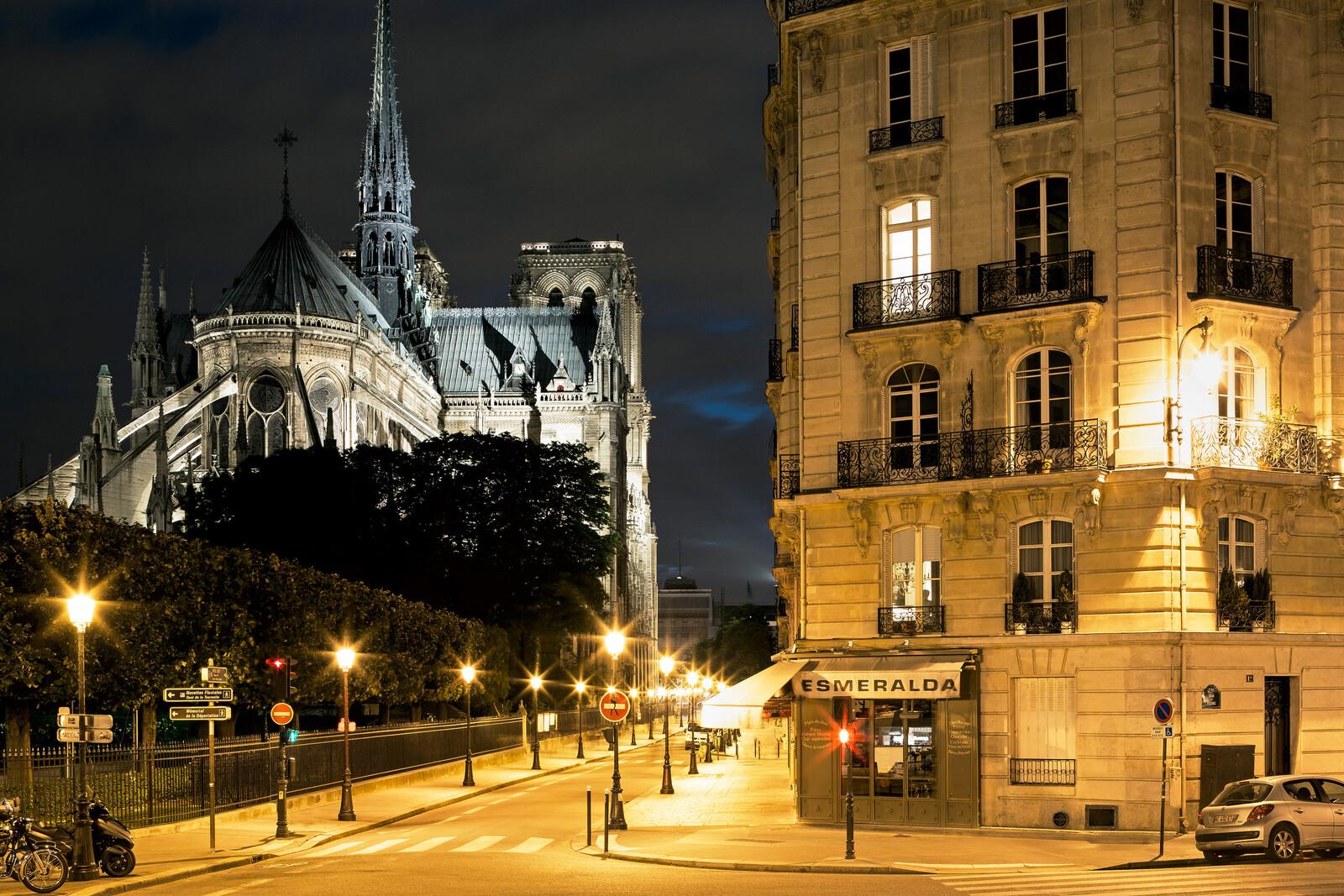 Notre-Dame de Paris - Horst & Daniel  Zielske
