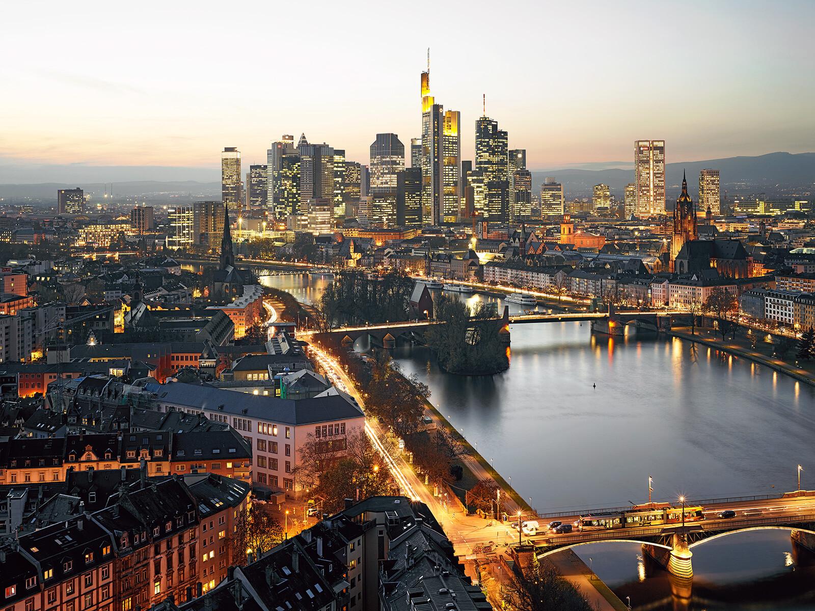 Urban Nights VII - Horst & Daniel  Zielske