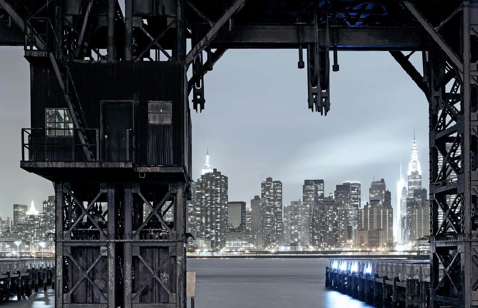 East River II - Horst & Daniel  Zielske