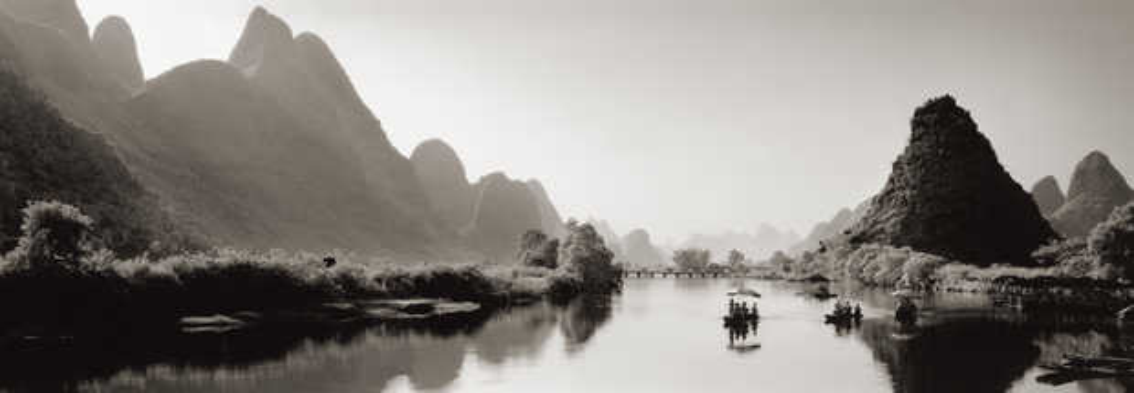 Yangshuo, China - Helmut Hirler
