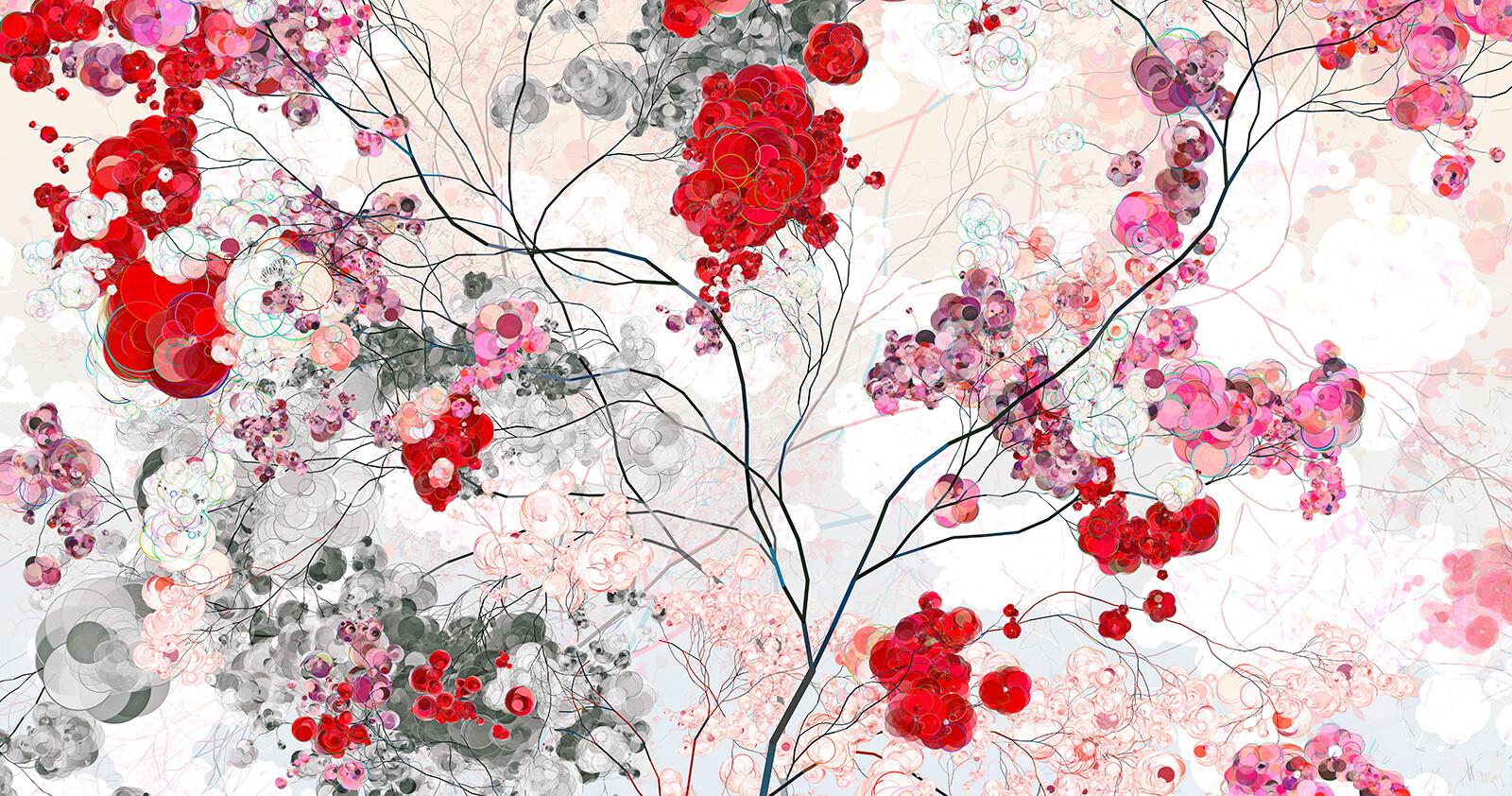 Rose Cherry I - Holger Lippmann