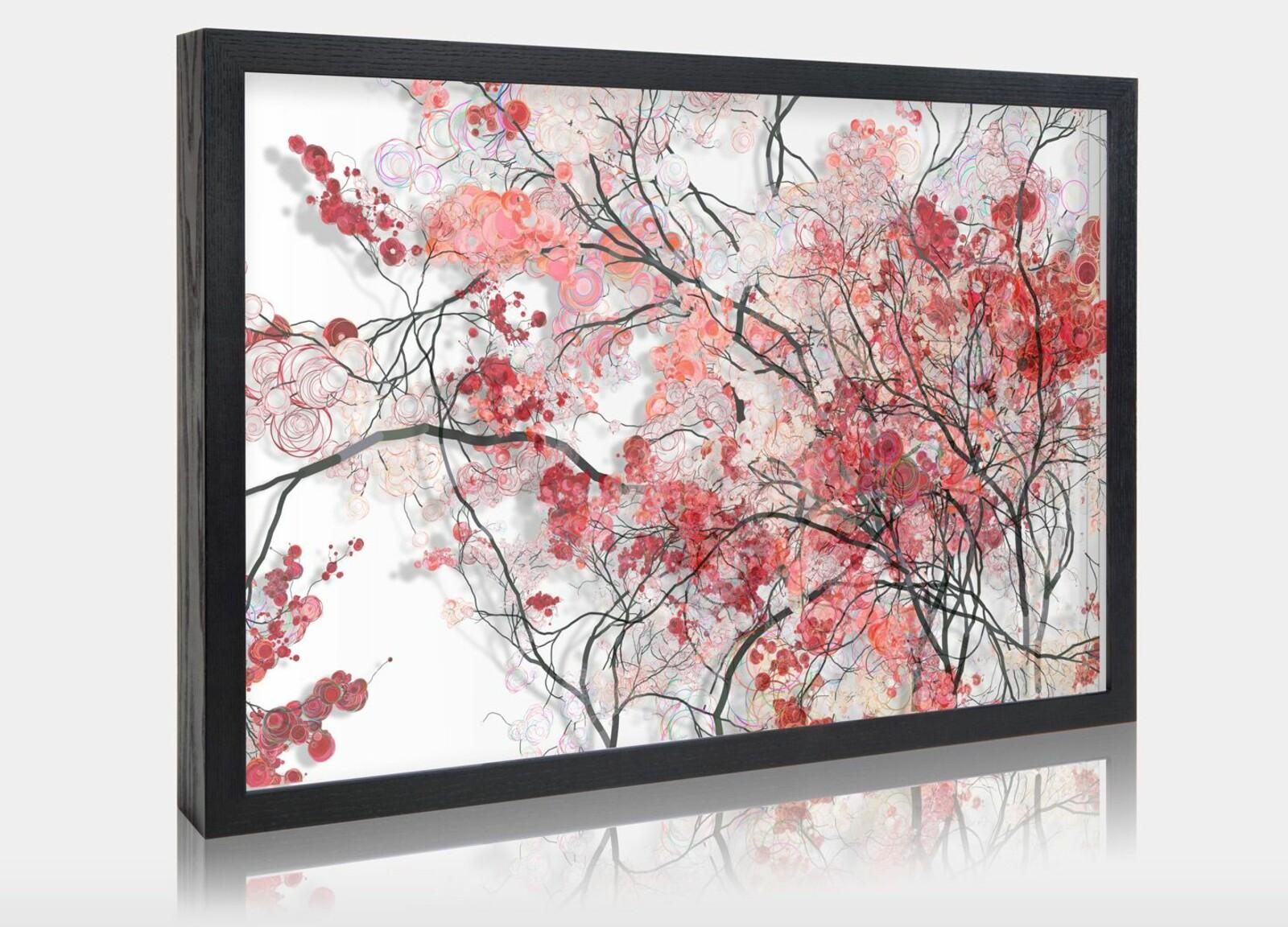 Rose Cherry Object I - Holger Lippmann