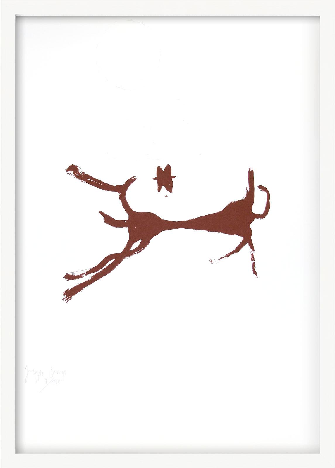 Der Schamane - Joseph Beuys