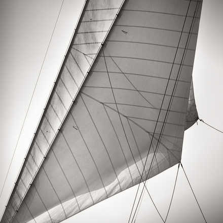 Sails of Rowdy - Jonathan Chritchley