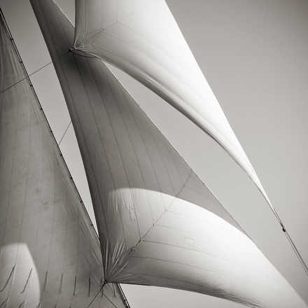 Sails of Avel - Jonathan Chritchley