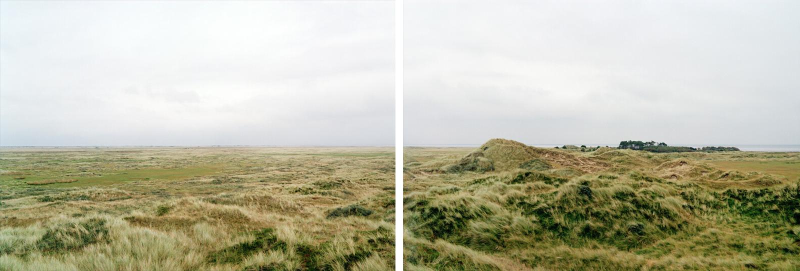Boschplaat 1 - Jan Koster