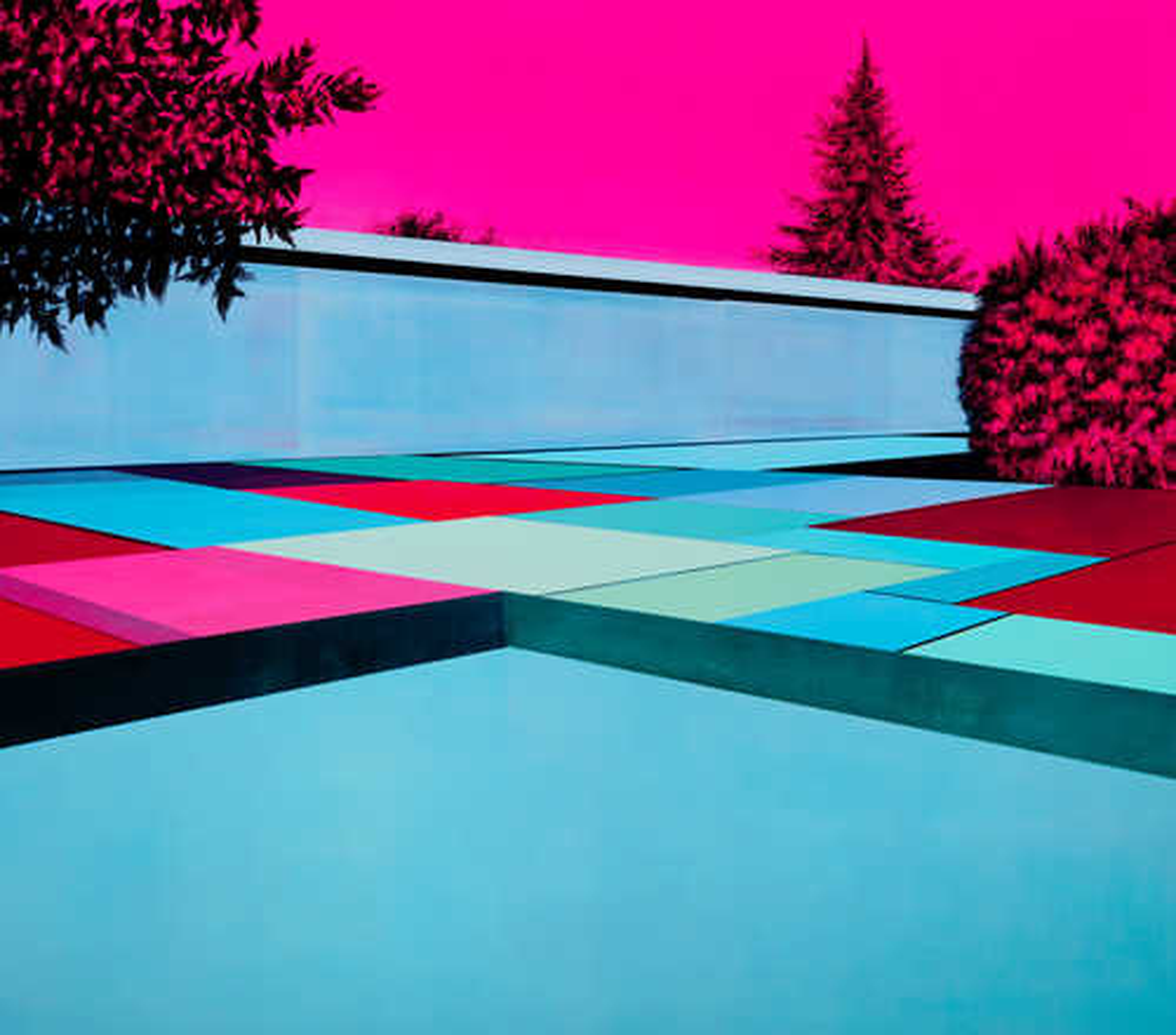 Grundstück - Judith Lindner