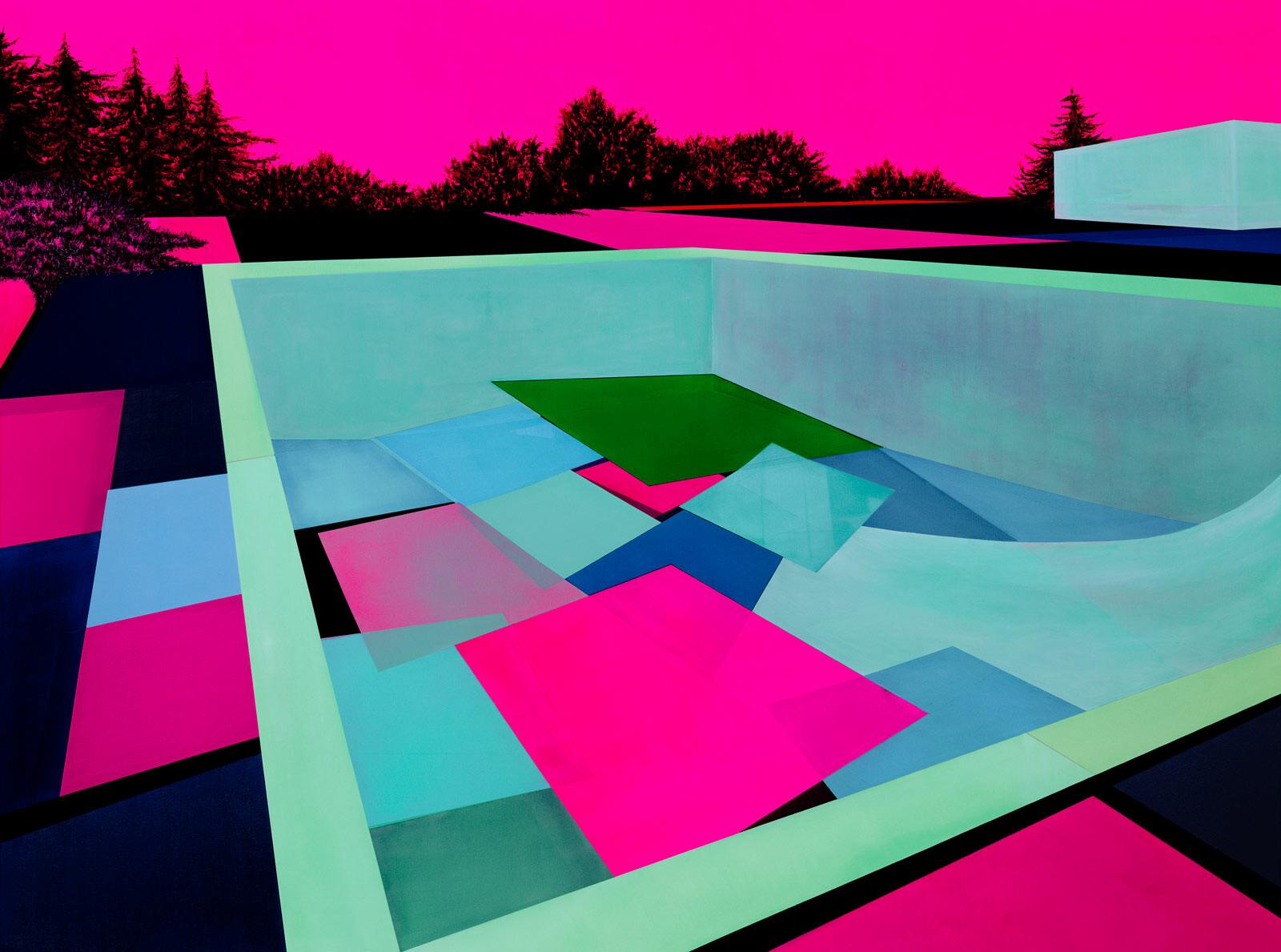 Square - Judith Lindner