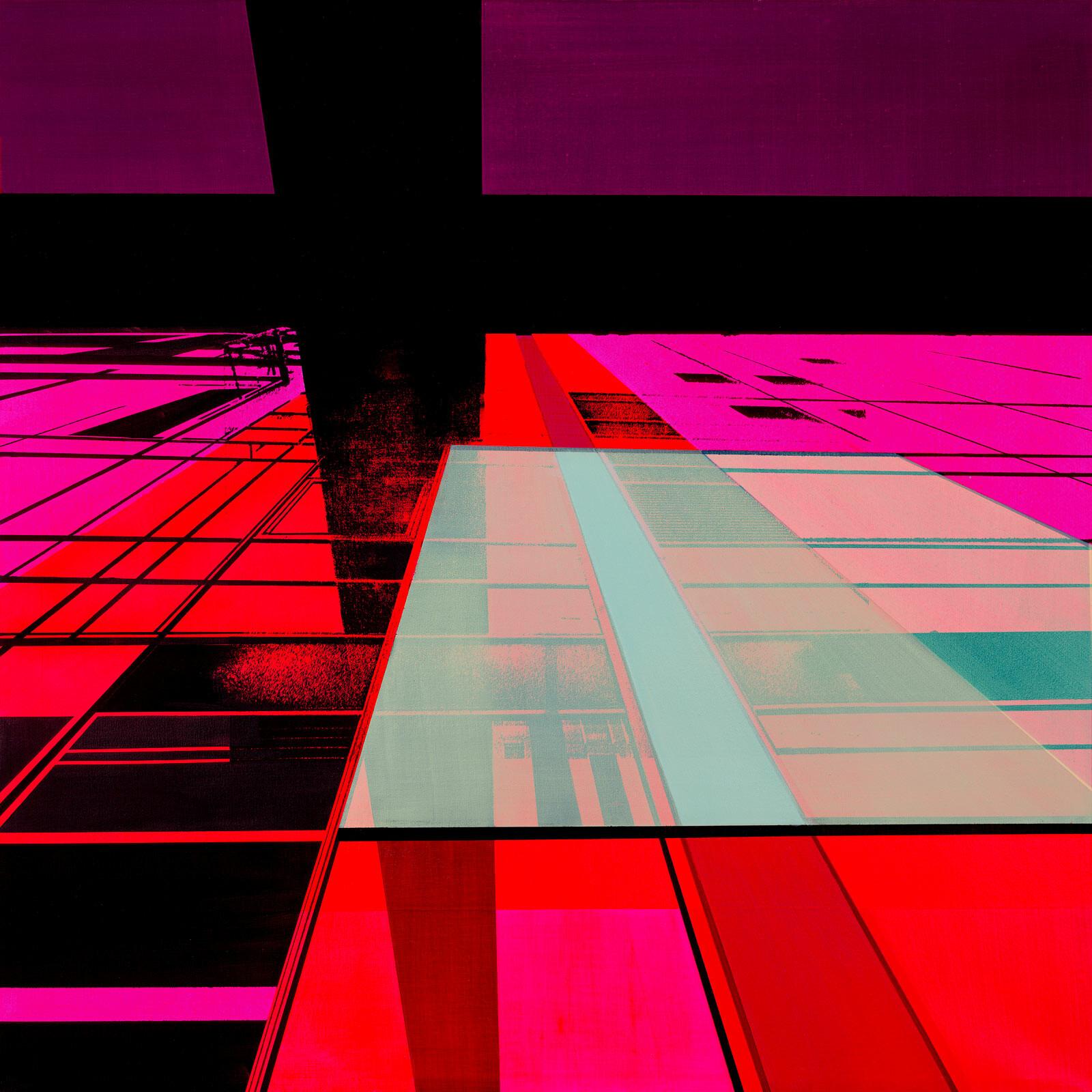 Vertex - Judith Lindner