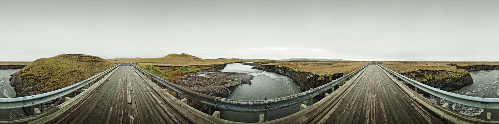 Iceland #4 Eldvatn - Josh Von Staudach