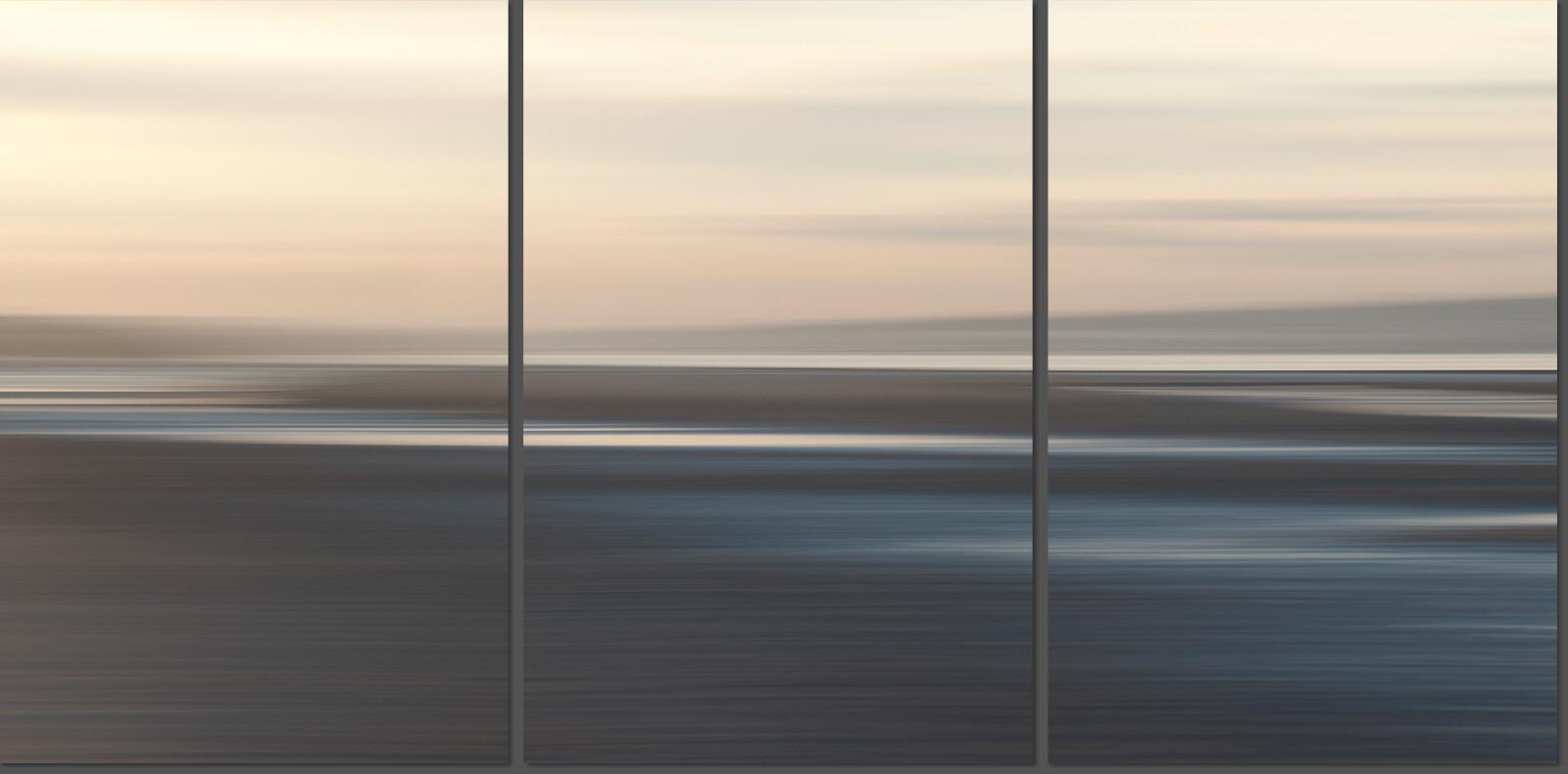 New Brighton - Josh Von Staudach