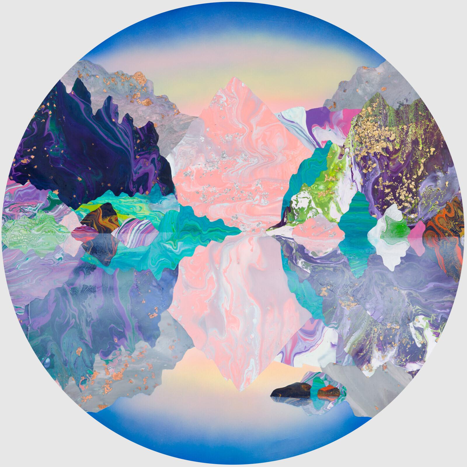 Sprawl - Kate Shaw
