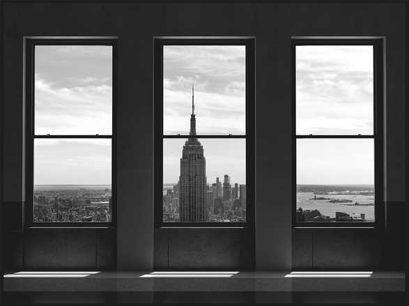 New York On My Mind II - Luc Dratwa