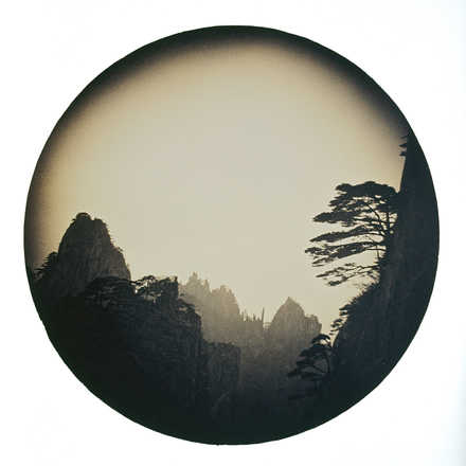 Yellow mountain 03 - Han Lei