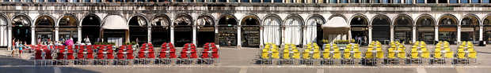 Venice, Piazza San Marco - Larry Yust