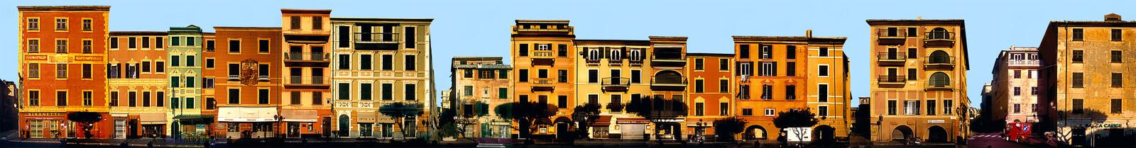 Santa Margherita #2, Venice, Italy - Larry Yust