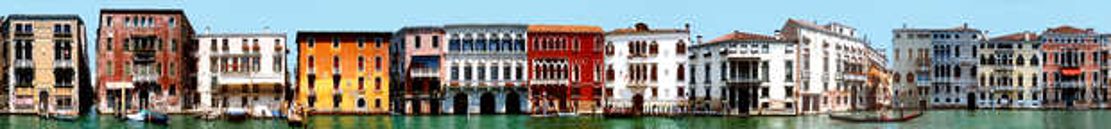 Grand Canal, Cannareggio, Venice, Italy - Larry Yust