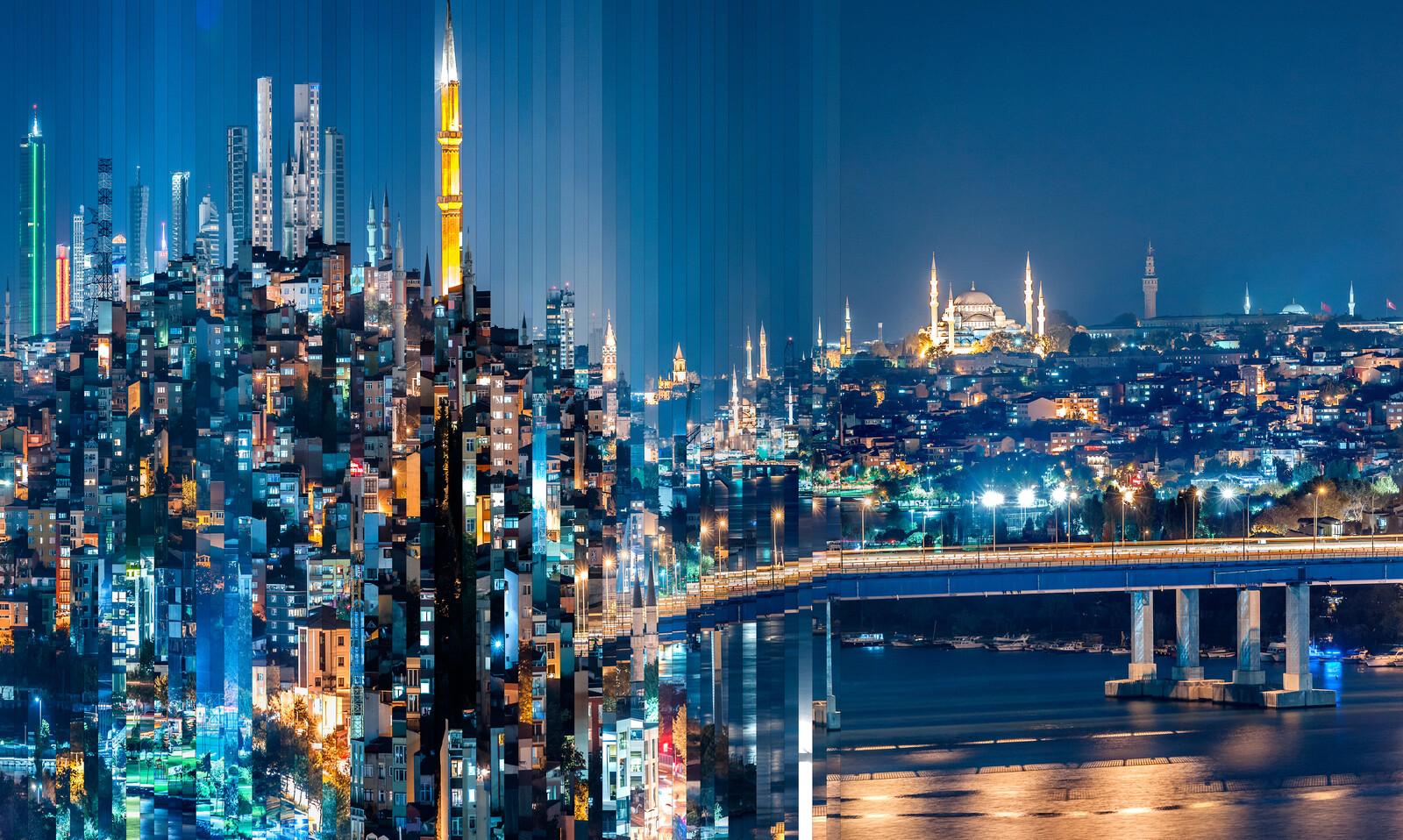 Istanbul, Eyup I - Murat Germen