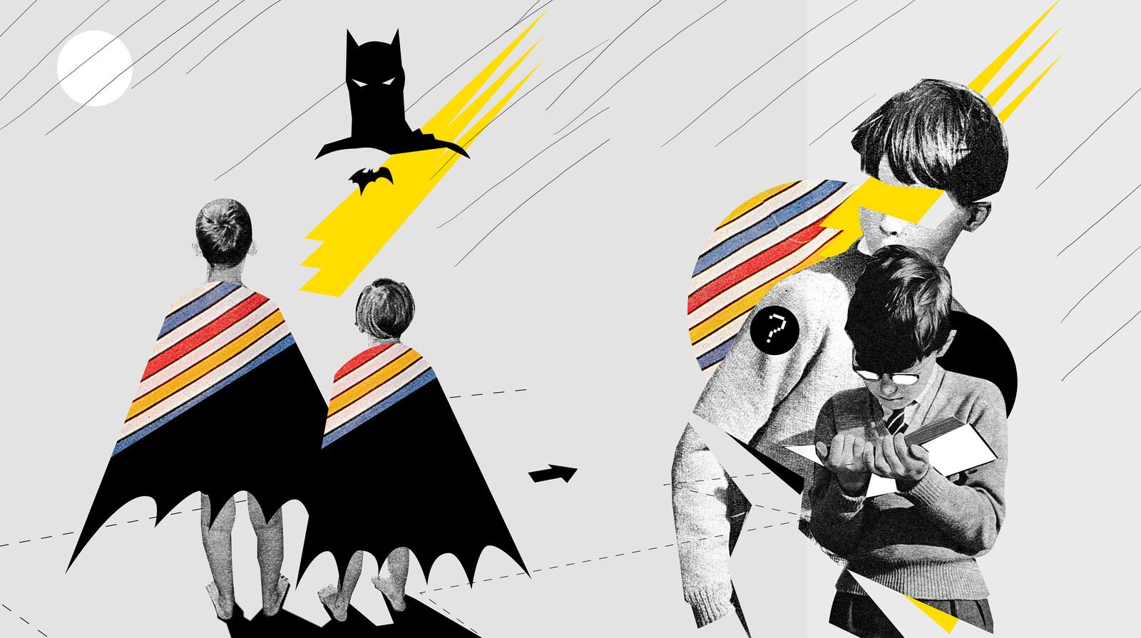 Heroes - Marek Haiduk
