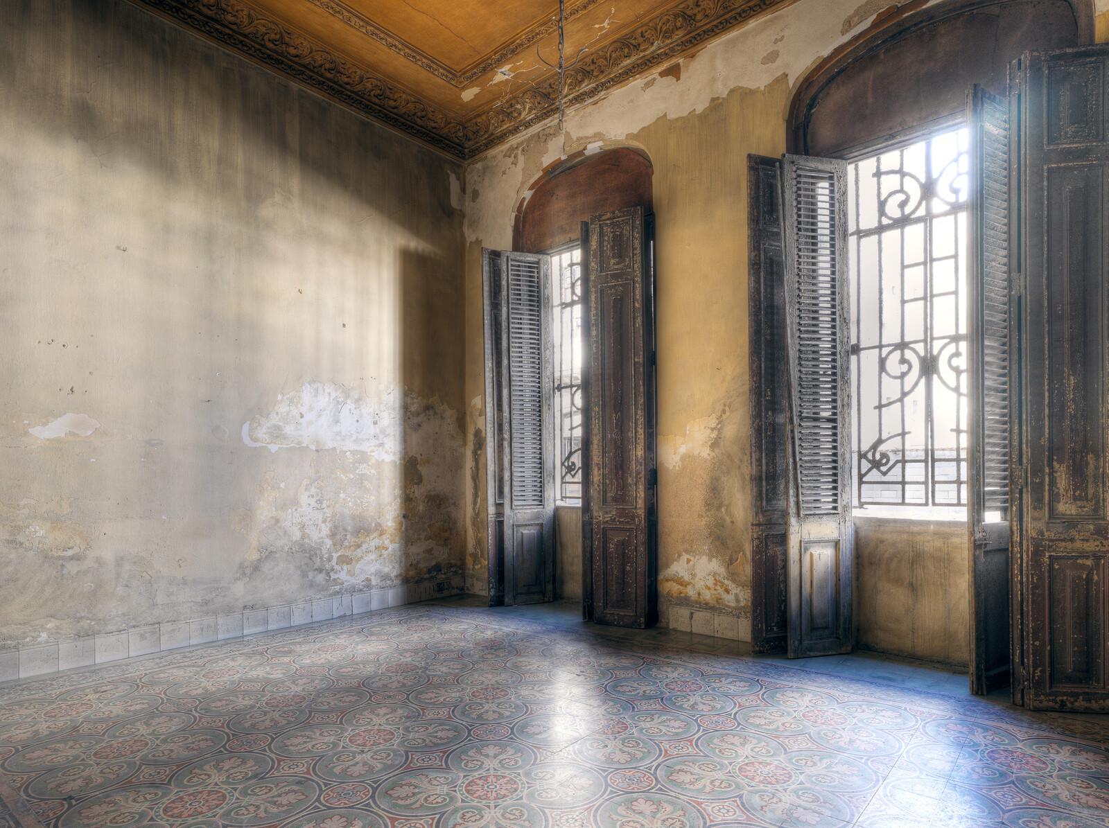 Villa Eulalia #2 - Michael Himpel
