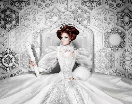 White Queen - Marcel Wanders
