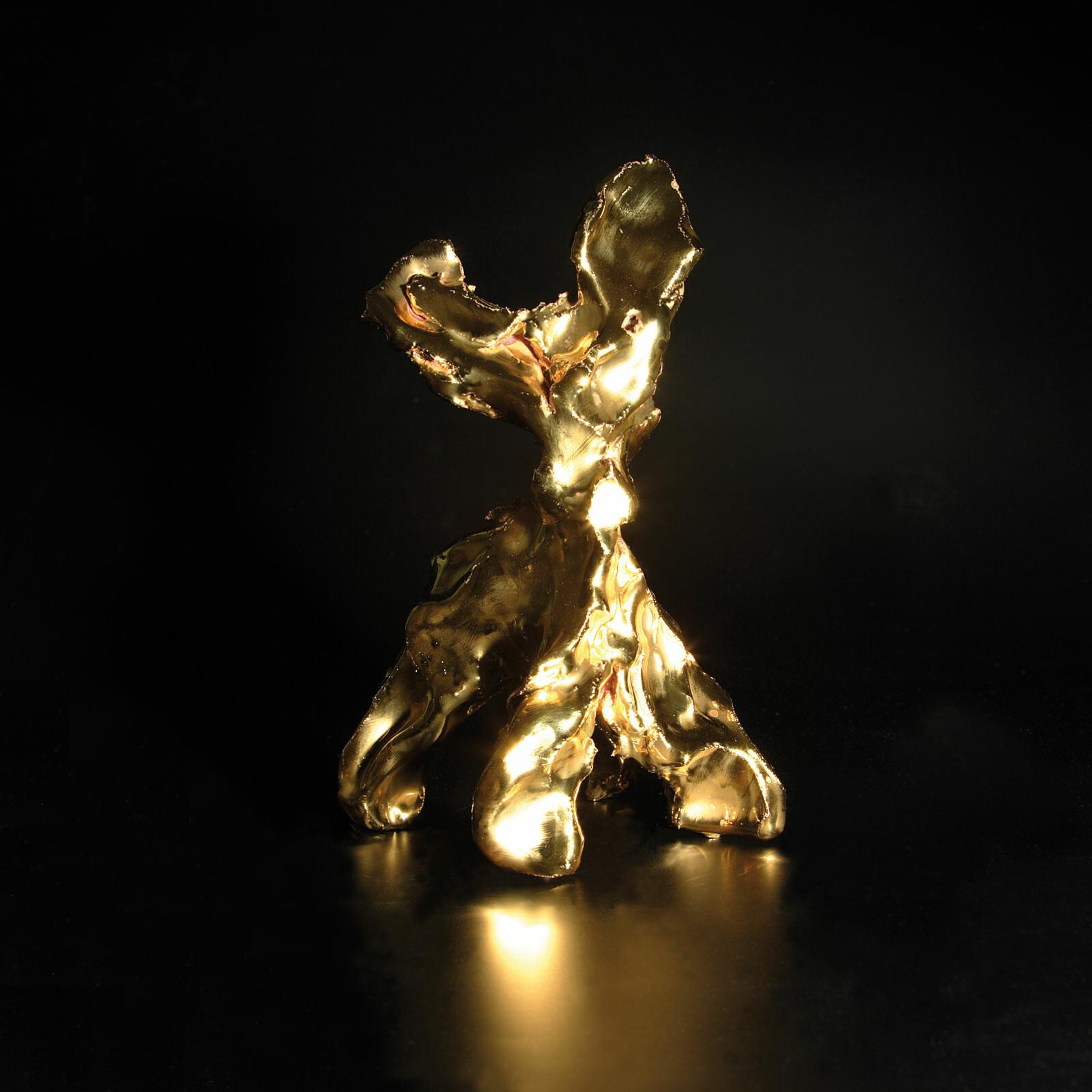 One Minute Sculpture - Marcel Wanders