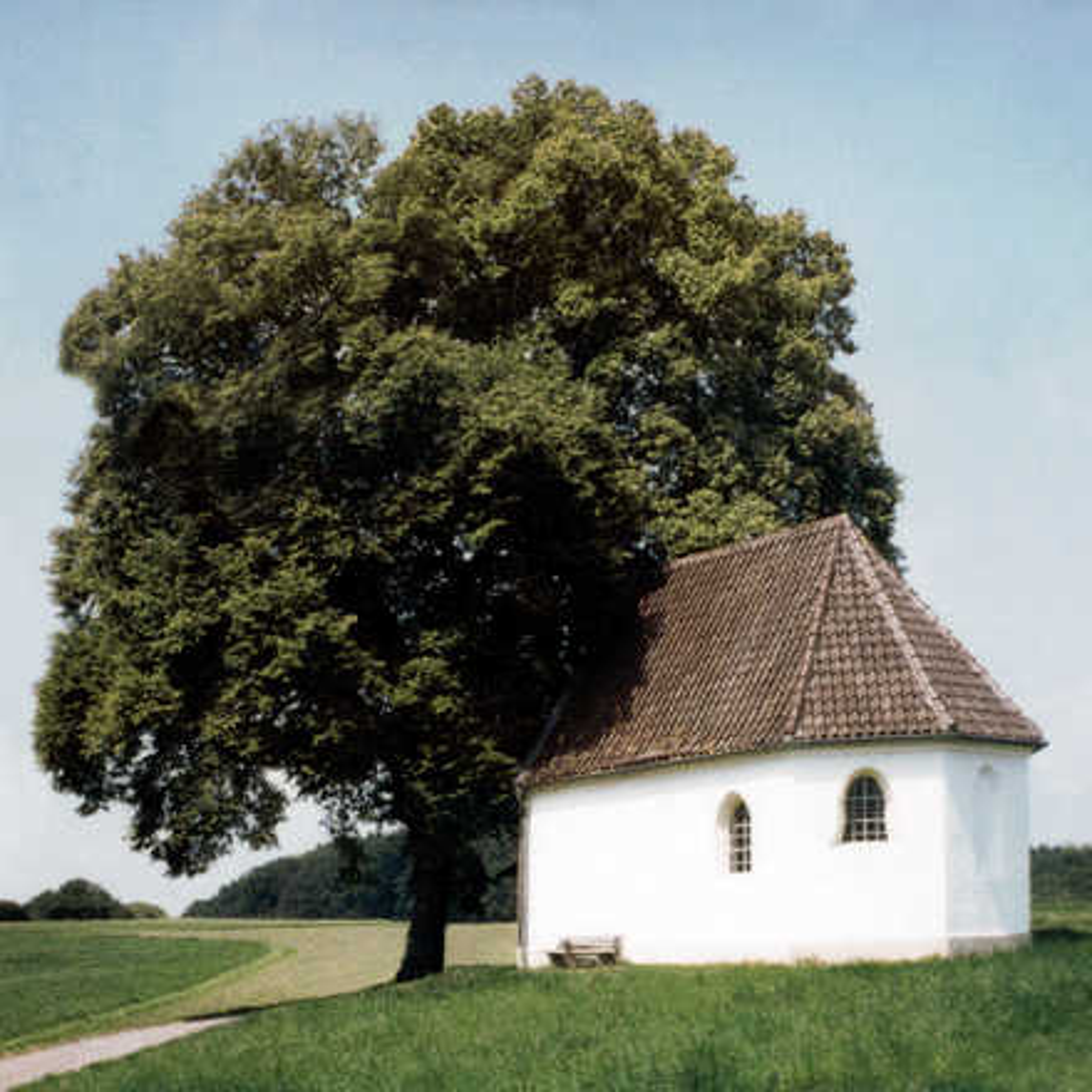 Kapelle - Peter Von Felbert