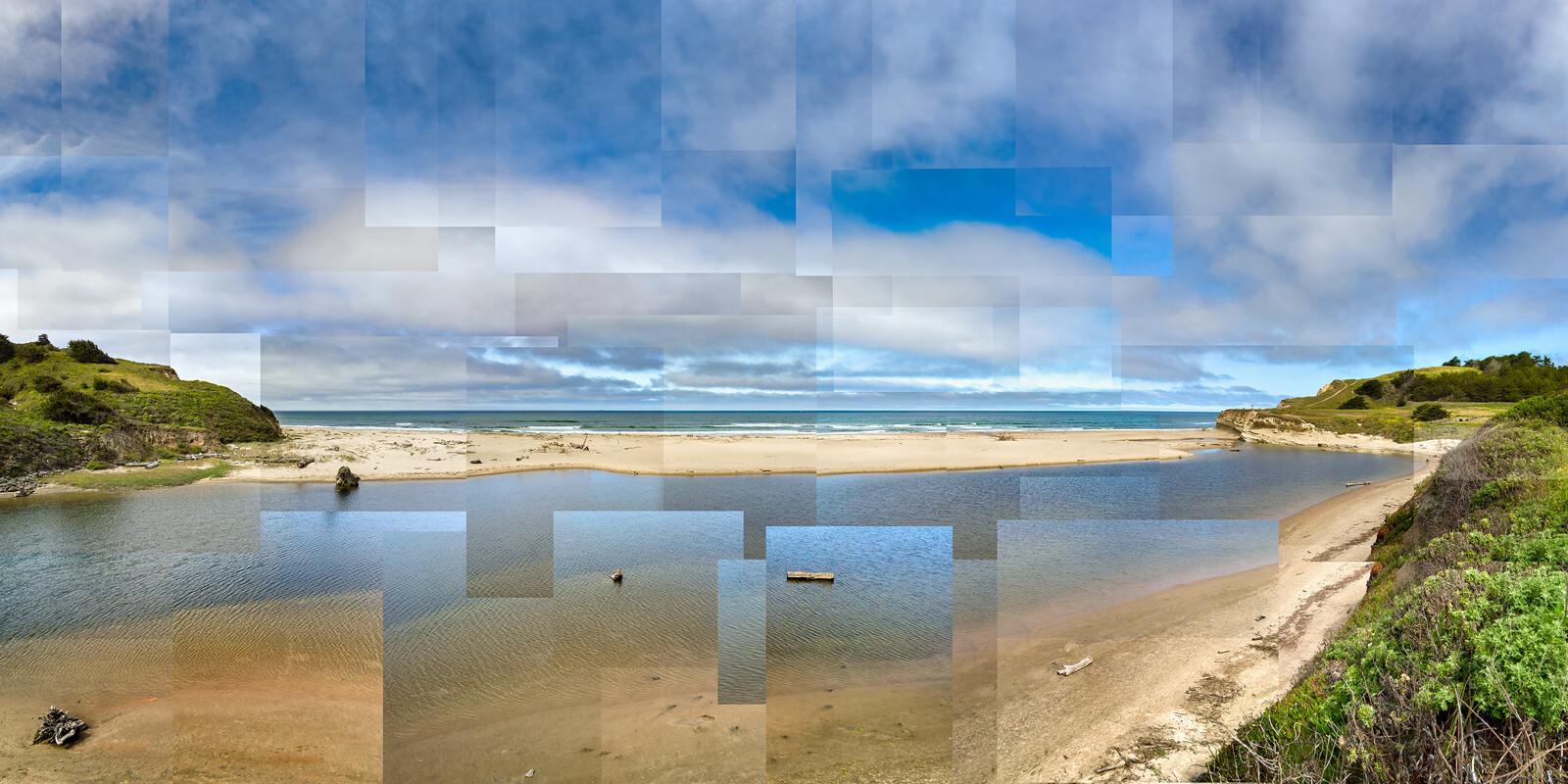 San Gregorio Beach - Pep Ventosa