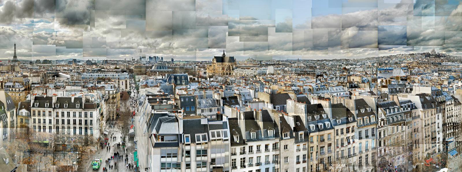 Paris - Pep Ventosa