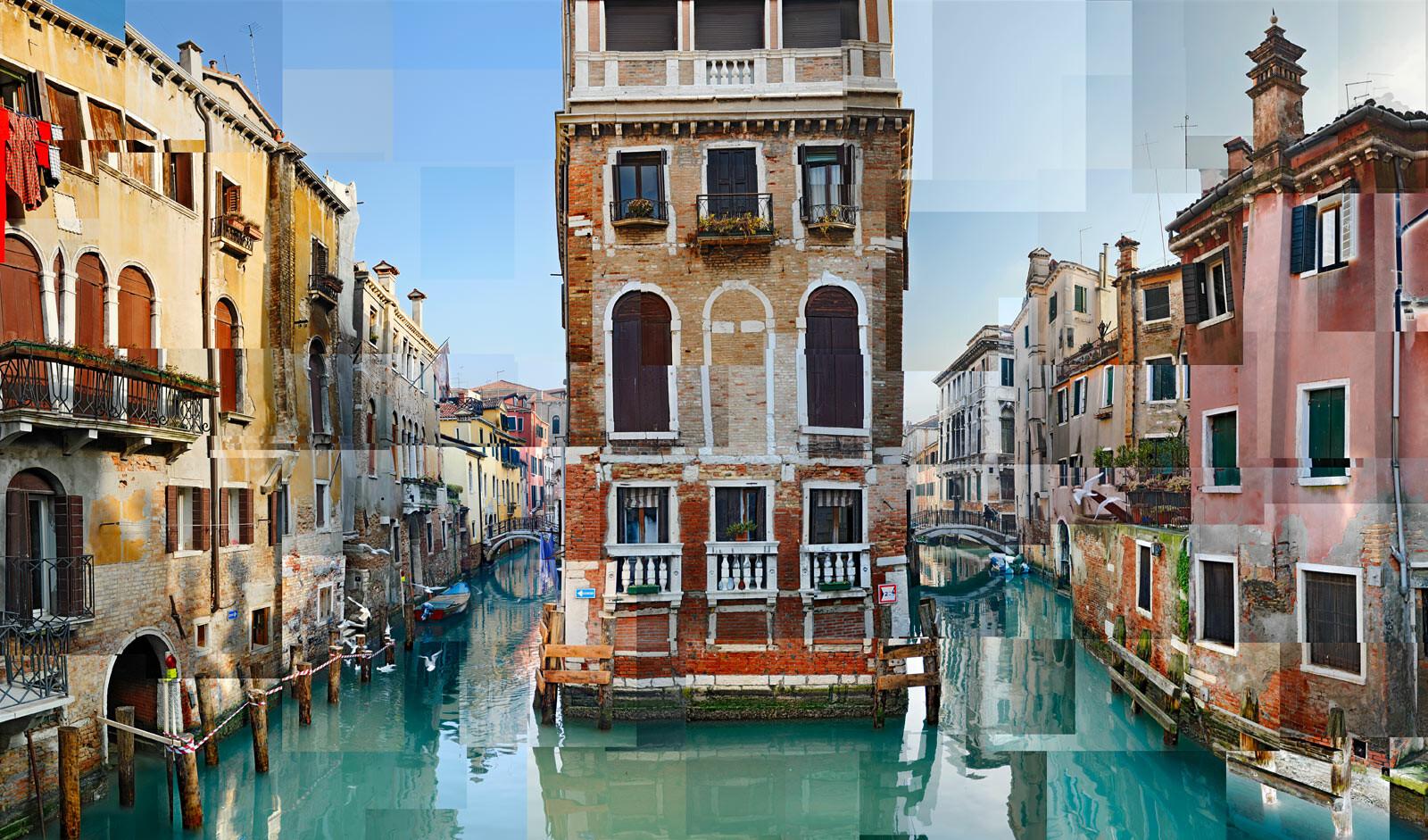 Rio di San Giovanni Laterano - Pep Ventosa