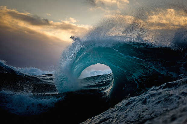 Holocene - Ray Collins