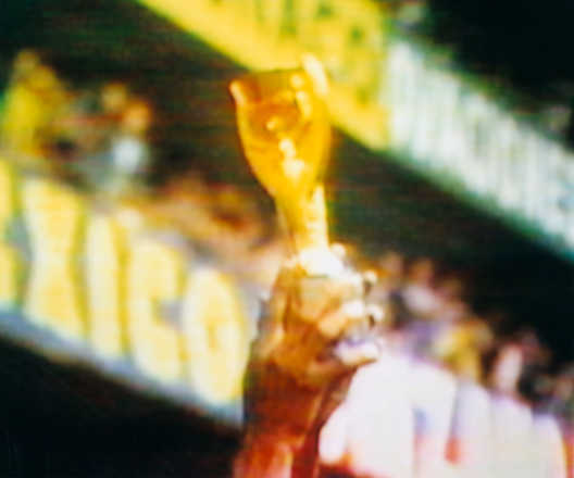 Jules Rimet Trophy Brazil v Italy 4-1 (Final) 21.06.1970, Estadio Azteca, Mexico City, Mexico - Robert Davies