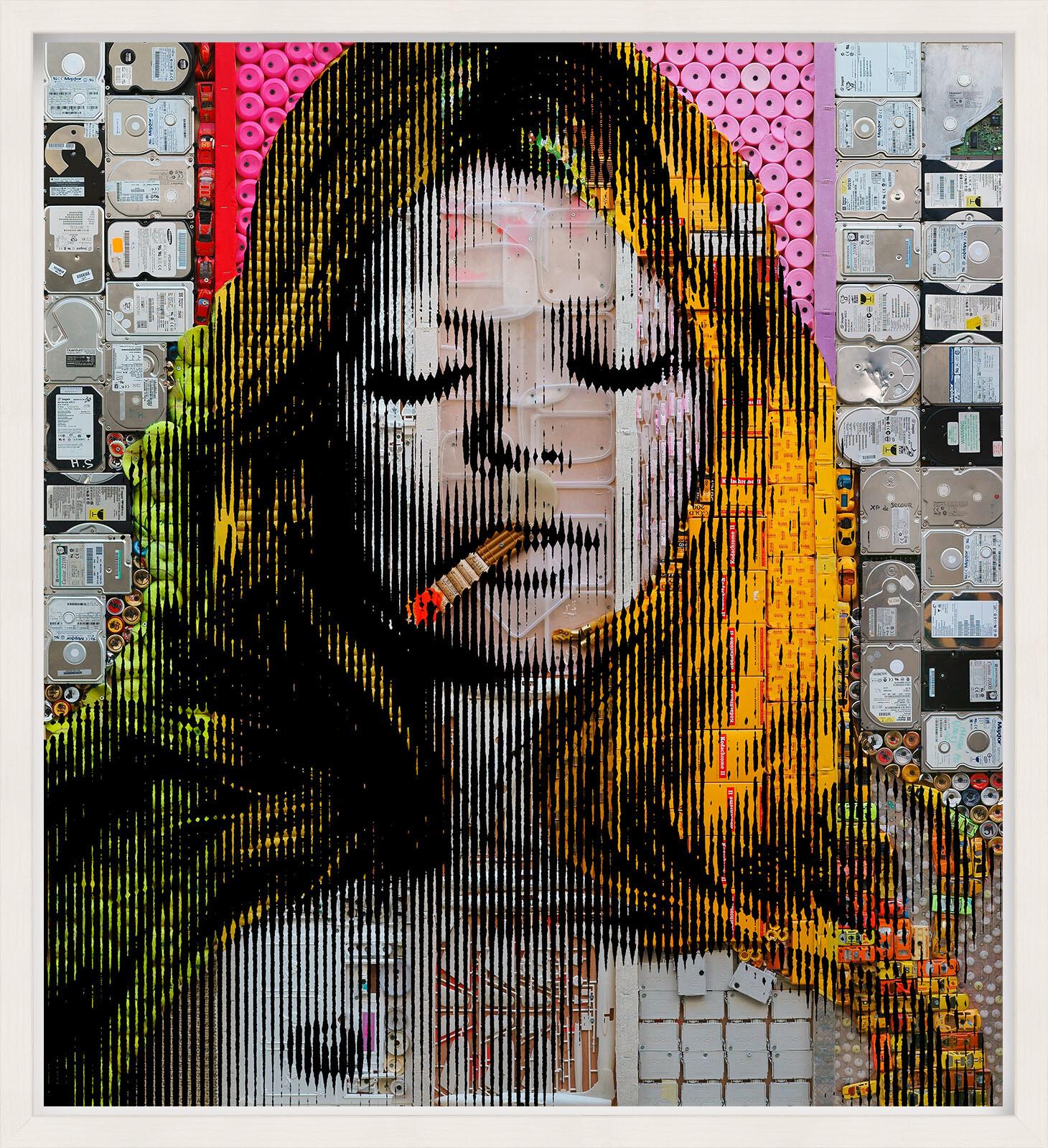 Kate Moss - Renaud Delorme