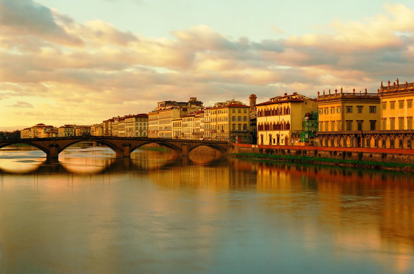 Firenze I - Ralph Hinterkeuser