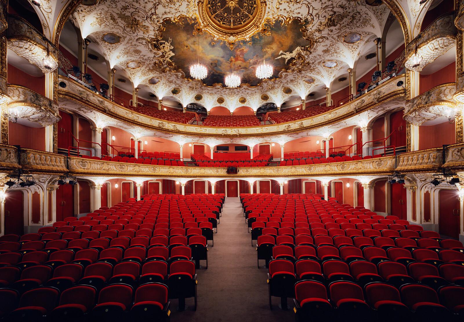 Volkstheater Wien - Rafael Neff