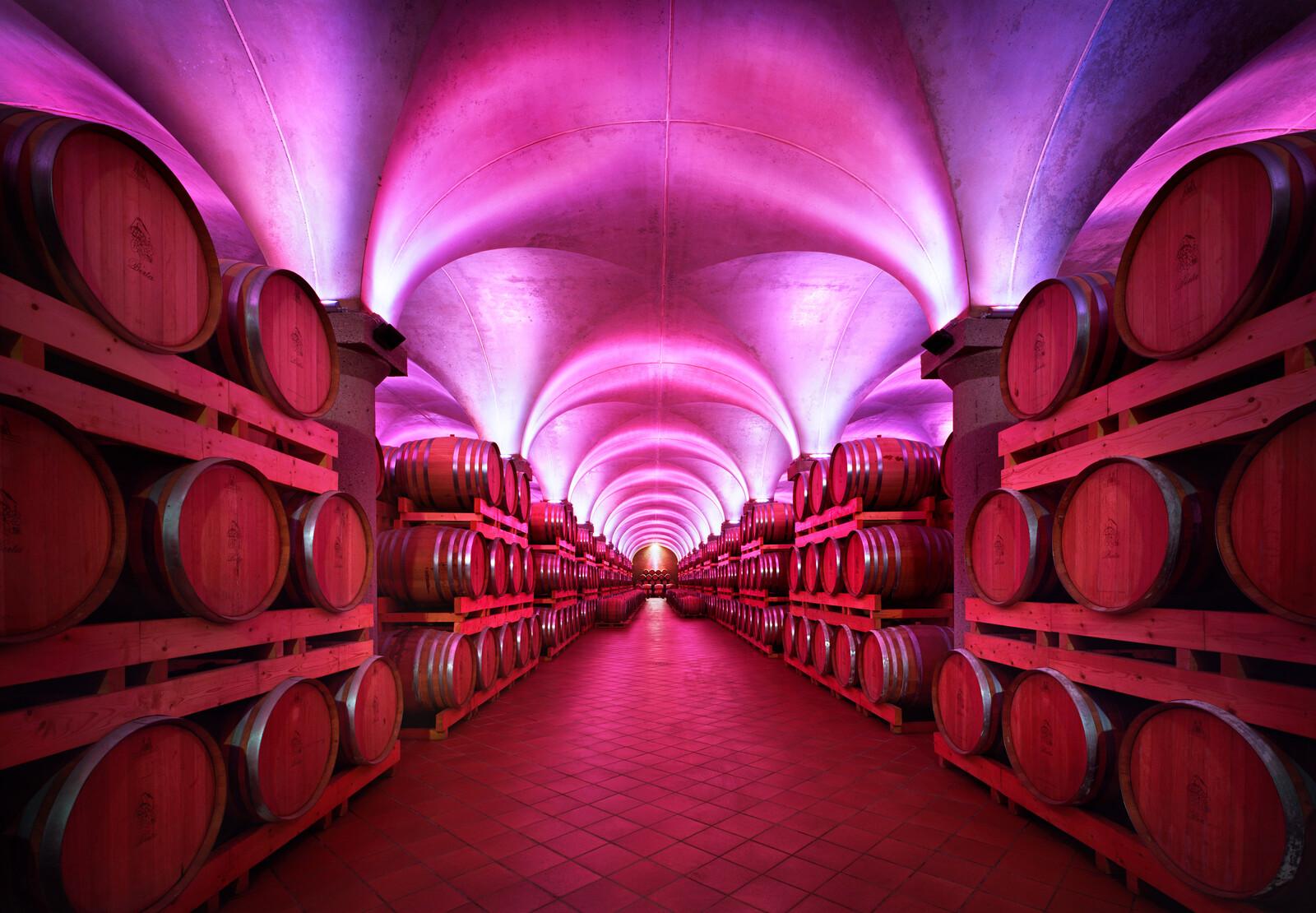 Distillerie Berta, Piemont, Italy - Rafael Neff