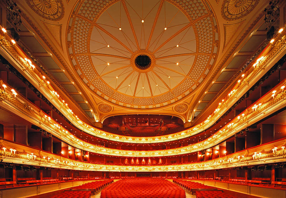 Royal opera house london rafael neff pictures photography photo art online at lumas for Royal opera house covent garden