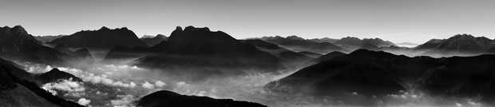 Ennstaler Alpen - Rudolf Rother